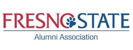 Fresno State Alumni Association Logo